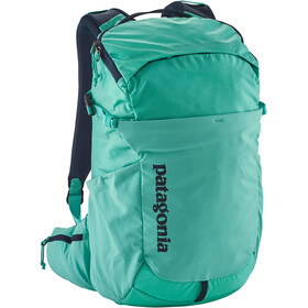 Patagonia Nine Trails Rygsæk Damer 18l turkis